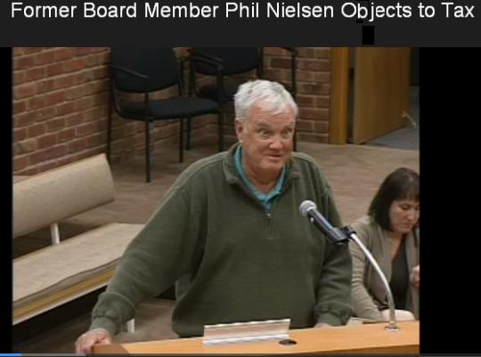 Phil Nielsen
